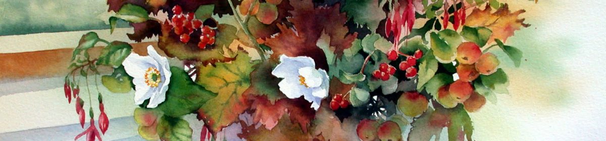 Ann Mortimer Art